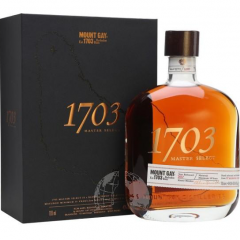 Mount Gay Rhum 1703 Master Select 70cl.